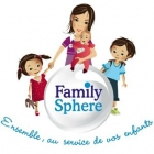 Family Sphere : Garde d'enfant à domicile à Toulouse