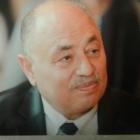 AHMED ABDELFATAH : Recherche un poste de chauffeur en île de France