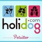 Holidog : Gardez des chiens en journée à Paris ! - 75000