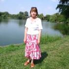 Natalia : Babysitting in Paris