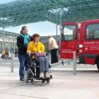 Trouvit : Urgent : cherche chauffeur accompagnateur