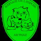Animaux Secours : COUPLE GARDIENS REFUGE POUR ANIMAUX