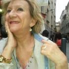 Anne-Marie JOUBERT-GAILLARD : Enseignante de Lettres