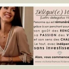 VICTORIA BIJOUX FANTAISIE : Conseillère de vente bijoux fantaisie