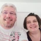 MAISON  : Couple de gardien Employé de maison