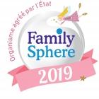 Family Sphere : Job Mamie Nounou