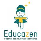 EDUCAZEN : Garde de deux enfants - Nice