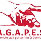 Association AGAPES : Aide à domicile (H/F)