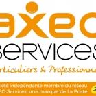 AXEO SERVICES - GLSAP : Employé(e) ménage Particuliers